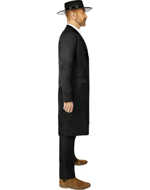 Alfie Solomons Kostume - Peaky Blinders