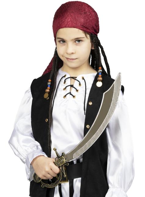 Sable pirata