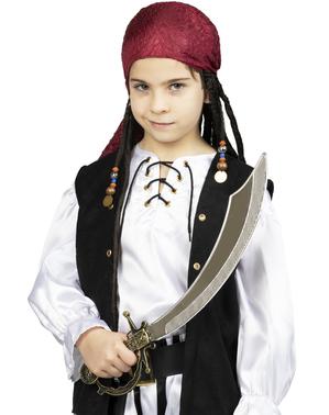 Piraten hartsvanger