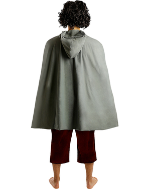 Costum Frodo - Stăpânul Inelelor