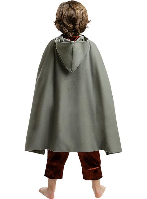 Strój Frodo dla chłopców - Władca Pierścieni