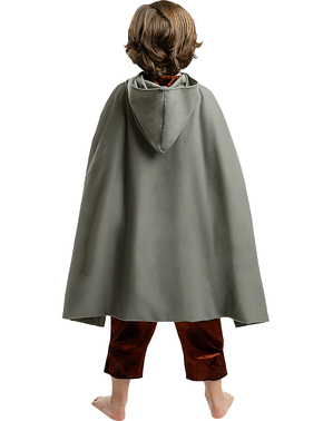 Frodo Costume for Boys - The Lord of the Rings