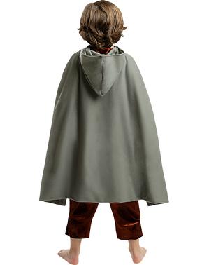 Maskeraddräkt Frodo för barn - Sagan om Ringen