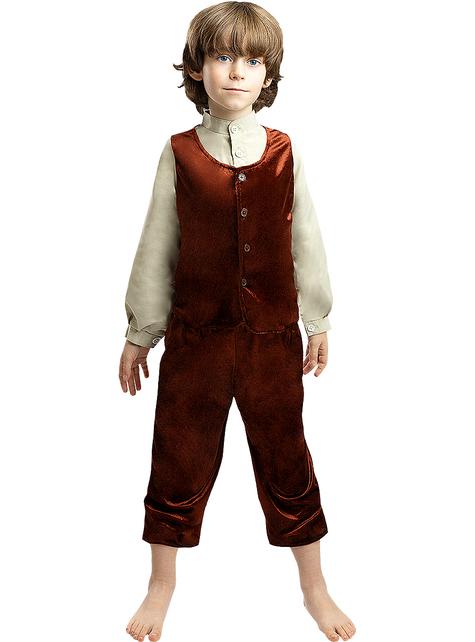Disfraz de Frodo para niño - El Señor de los Anillos