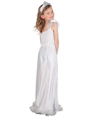 Disfraz de belleza de la noche para niña