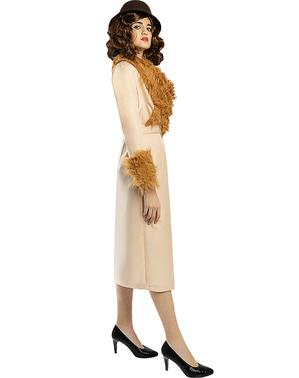 Ada Shelby Kostyme til Damer - Peaky Blinders