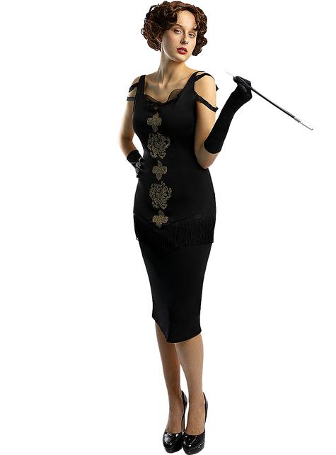 Vestido de Polly Gray - Peaky Blinders