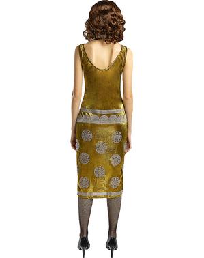 Kostým Lizzie Stark - Peaky Blinders