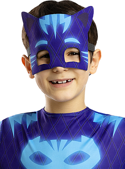Antifaz Gatuno - PJ Masks