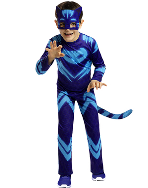 Antifaz Gatuno - PJ Masks