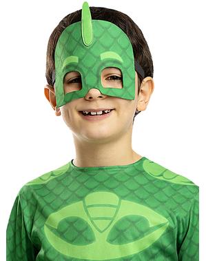 Mască pentru ochi Gekko -  Eroii în pijama (PJ Masks)
