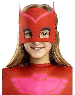 Owlette Mask - PJ Masks