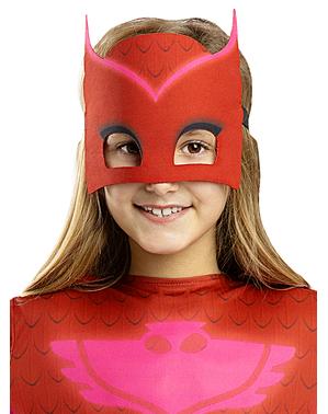 Ugline Maske - Pysj-heltene