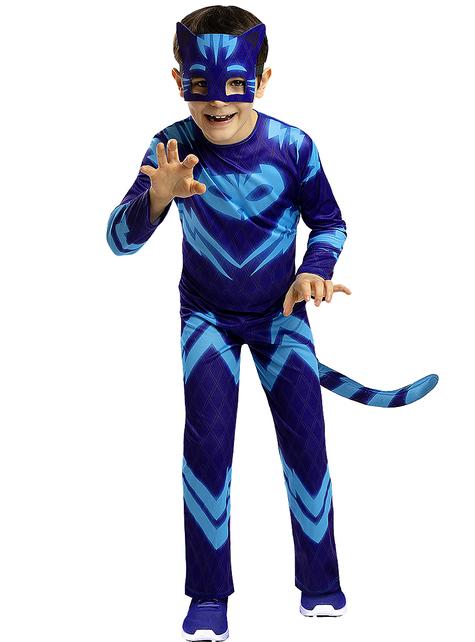 Strój Kotboy Pidżamersi dla chłopców