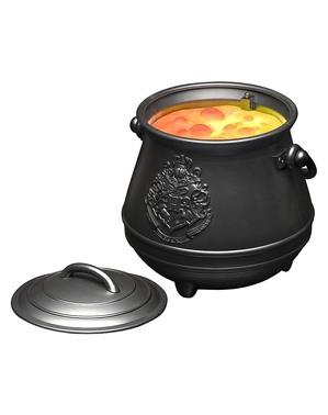 Cauldron Lamp - Harry Potter