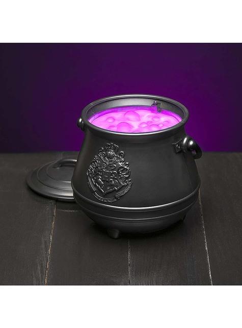 Lámpara caldero - Harry Potter