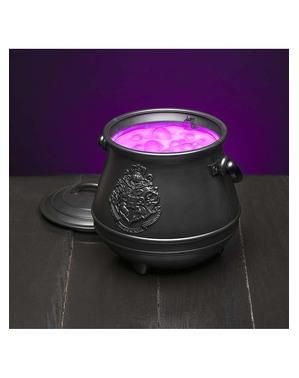 Hexenkessel Lampe mit Licht - Harry Potter