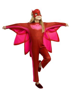PJ Masks Owlette kostuum voor jongens