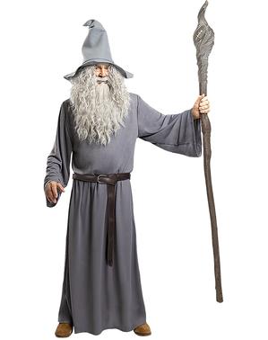 Maskeraddräkt Gandalf - Sagan om Ringen