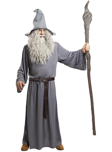 Gandalf The Hobbit A Smaug személyzetének pusztulása