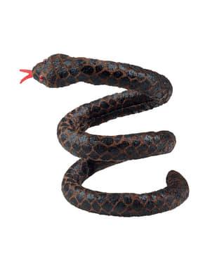 Armband giftige Schlange für Frauen