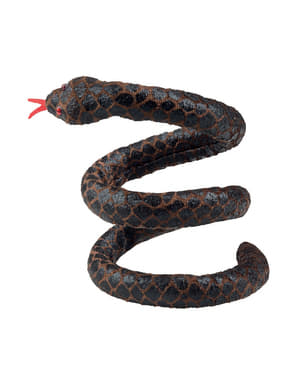 Armband giftige slang voor vrouw