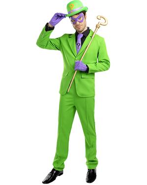 Riddler Kostyme