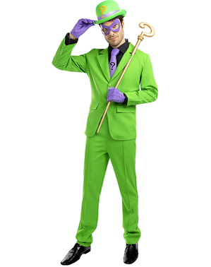 The Riddler kostuum