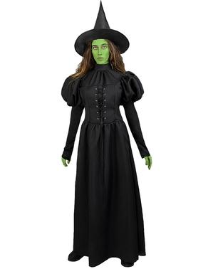 Disfraz de Bruja Mala del Oeste talla grande - El Mago de Oz