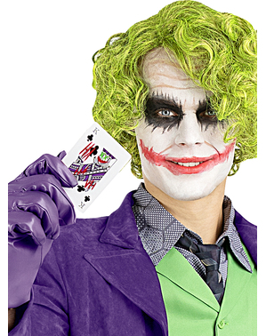 Talia kart Joker - Batman