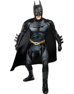 The Dark Knight Batman Costume - Diamond Edition