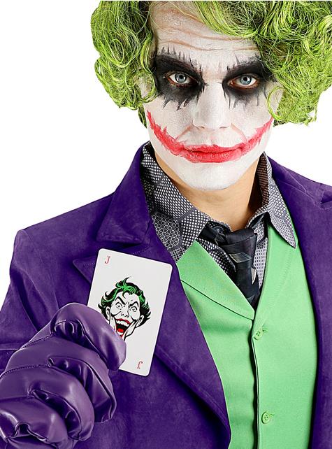 Baraja de Cartas Joker - Batman