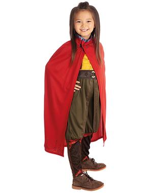 Capa Raya para niña - Raya y el último dragón