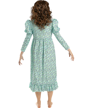 Girl from The Exorcist Costume for Women Plus Size