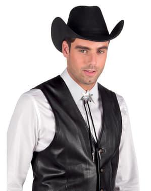 Fita de estrela de xerife para adulto