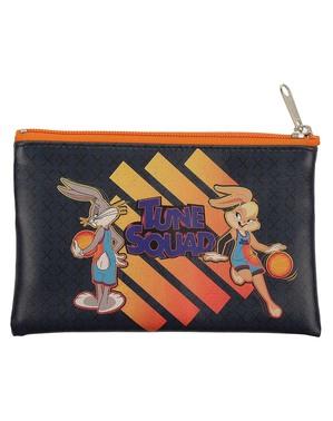 Space Jam Bugs Bunny & Lola Rektangulær Penalhus - Looney Tunes