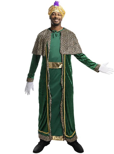 Disfraz de Rey de Oriente Baltasar