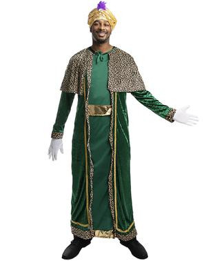 Kung Baltsar Maskeraddräkt