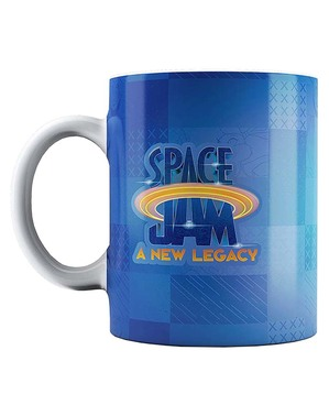 Šalica odreda Space Jam Tune - Looney Tunes
