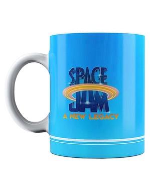 Mug Lebron James Space Jam - Looney Tunes