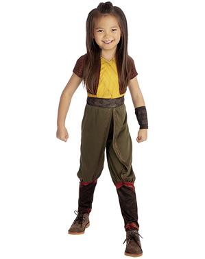 Raya-kostuum voor meisjes - Raya en de laatste draak
