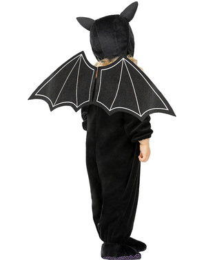 Bat Costume for Babies