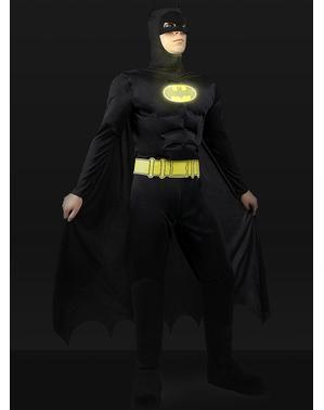 Fato de Batman TDK Lights On! - O Cavaleiro das Trevas