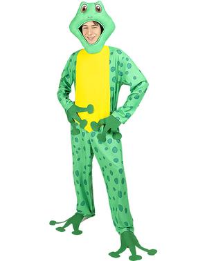 Déguisement grenouille adulte