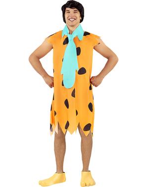 The Flintstones overlaarzen voor volwassenen