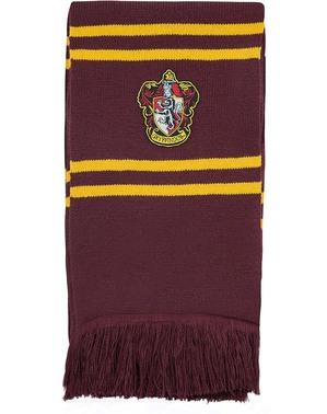Écharpe de Harry Potter Gryffondor édition Deluxe