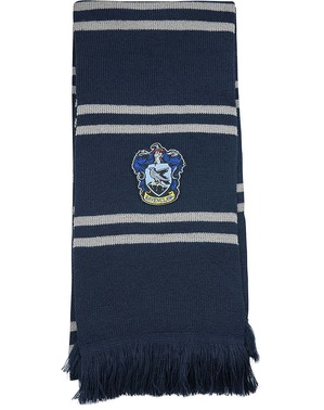 Deluxe Ravenclaw Scarf- Χάρι Πότερ