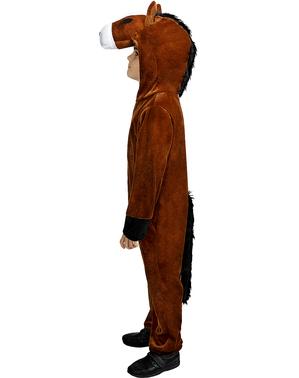 Costum de cal pentru copii