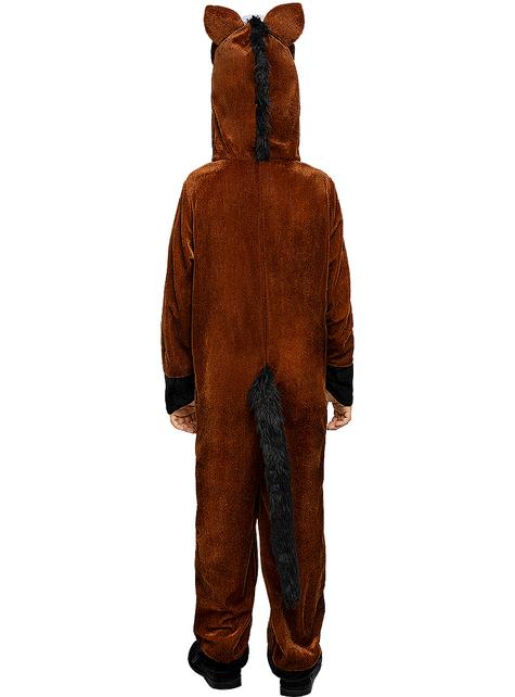 Disfraz de Caballo para niños