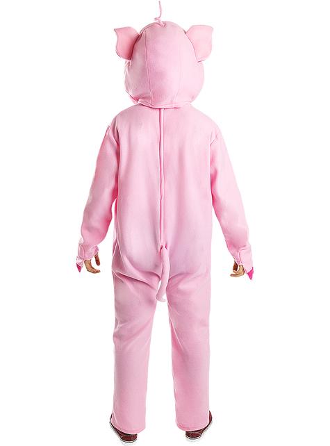 Schweine Kostüm für Erwachsene